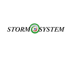 Logo stormsystem