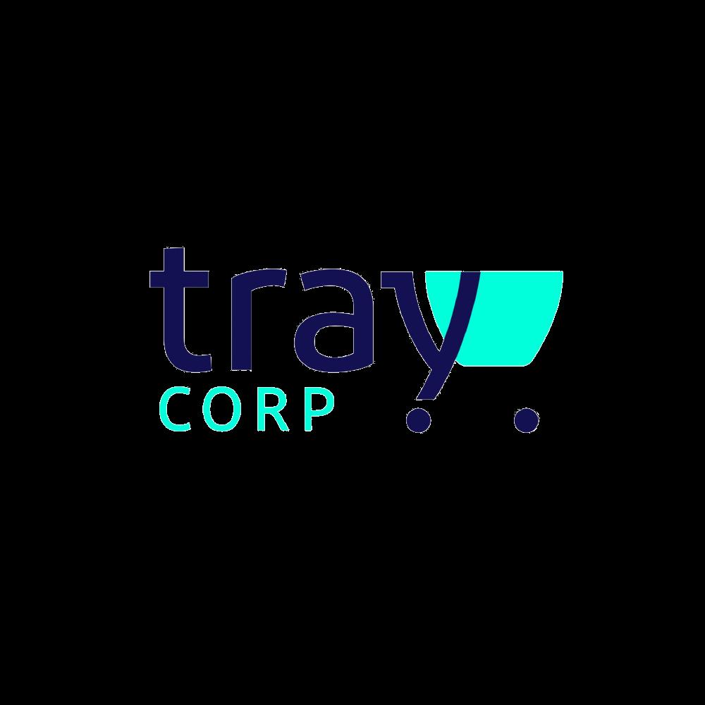 Logo Tray corp