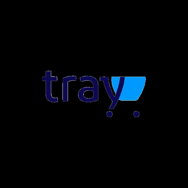 Logo Tray