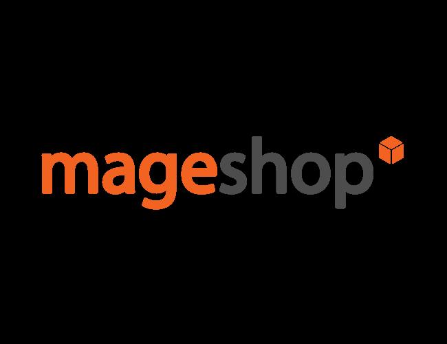 Logo Mageshop